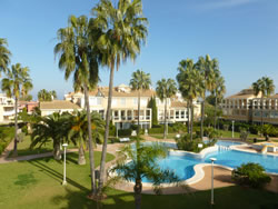 Apartment for sale Costa Blanca North