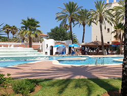 Golf Apartment for sale Costa Blanca North